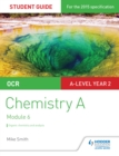 Image for OCR chemistry A.: (Organic chemistry and analysis)