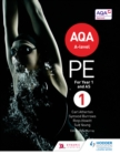 Image for AQA PE for A level. : Book 1