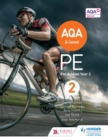 Image for AQA A-level PE for A-level Year 2. : Book 2