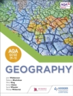 Image for AQA GCSE (9-1) geography
