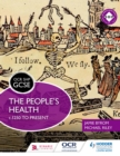 Image for The people's health c.1250 to present : The people's health c.1250 to present
