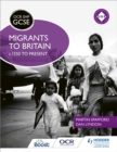 Image for Migrants to Britain c.1250 to present