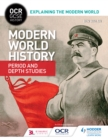 Image for Modern world history period and depth studies