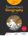 Image for Tomorrow's geography for Edexcel GCSE