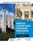 Image for Anglo-Saxon and Norman England, c1060-88