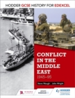 Image for Conflict in the Middle East, 1945-95