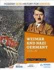 Image for Hodder GCSE history for Edexcel: Weimar and Nazi Germany, 1918-39