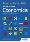 Image for Essential maths skills for AS/A level economics