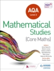 Image for AQA level 3 certificate in mathematical studies