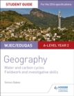Image for WJEC/Eduqas geography: Global systems :