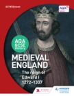 Image for Medieval England: the reign of Edward I, 1272-1307