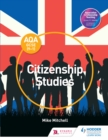 Image for AQA GCSE citizenship studies
