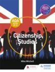 Image for AQA GCSE citizenship studies