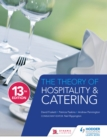 Image for The theory of hospitality & catering.