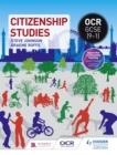 Image for OCR GCSE (9-1) citizenship studies