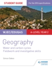 Image for Geography.: (Water and carbon cycles) : 4,