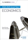 Image for AQA AS economics