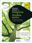 Image for WJEC Eduqas GCSE religious studies