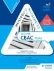 Image for Meistroli mathemateg ar gyfer CBAC TGAU. : Canolradd.