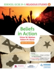 Image for Beliefs in action. : Specification B