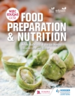 Image for WJEC EDUQAS GCSE food preparation and nutrition