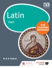 Image for Latin for Common Entrance2