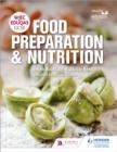 Image for WJEC EDUQAS GCSE food preparation and nutrition