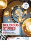Image for OCR GCSE religious studies