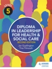 Image for Diploma in leadership for health & social careLevel 5