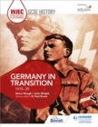 Image for WJEC Eduqas GCSE history: Germany in transition, 1919-39