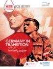 Image for WJEC Eduqas GCSE history.: (Germany in transition, 1919-39)