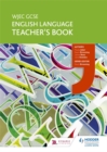 Image for WJEC GCSE English language: Teacher's book