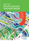 Image for WJEC GCSE English language.: (Teacher's book)