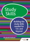 Image for Study skills for common entrance at 13+