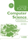 Image for Cambridge IGCSE computer science workbook