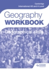 Image for Cambridge international AS and A level geography skills workbook