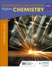 Image for Revision notes & questions for higher chemistry