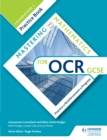 Image for Mastering mathematics for OCR GCSE.: (Practice book) : Foundation 1,