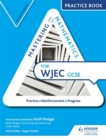Image for Mastering mathematics for WJEC GCSE: Intermediate