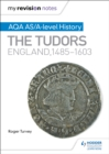 Image for AQA AS and A level history: The Tudors :
