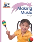 Image for Making music