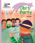 Image for Obi's party