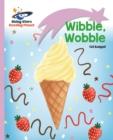 Image for Wibble, wobble