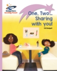 Image for One, two, sharing with you!