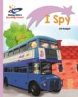 Image for I spy