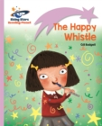 Image for The happy whistle