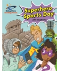 Image for Superhero sports day