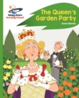 Image for The queen's garden party