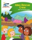 Image for Alien rescue crew