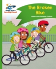 Image for The broken bike